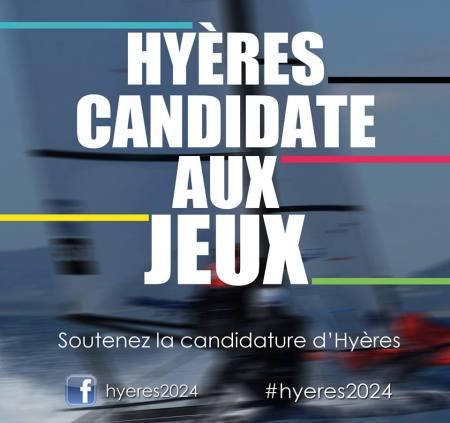 Hyères 2024
