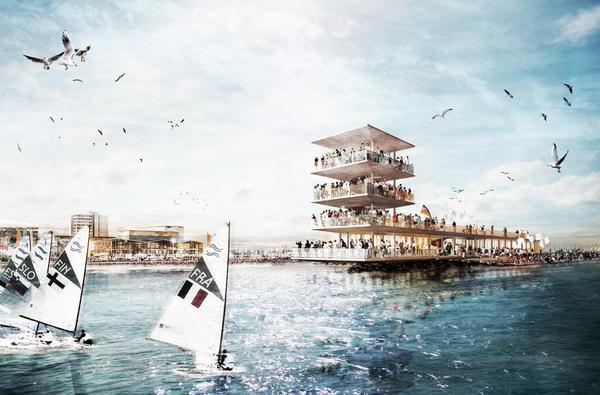 Kiel 2024 - projet