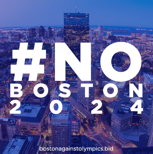 No Boston 2024