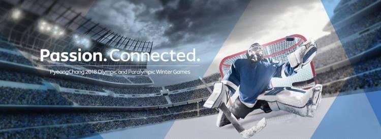 PyeongChang 2018 - slogan