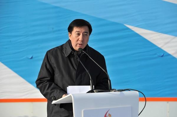 Zhang Jiandong