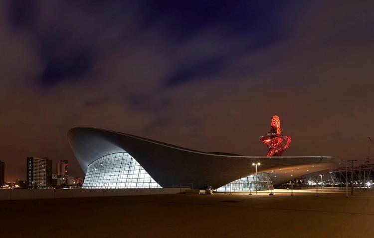 (Crédits - Zaha Hadid Architects)