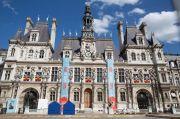 (Crédits - Mairie de Paris / S.Robichon)