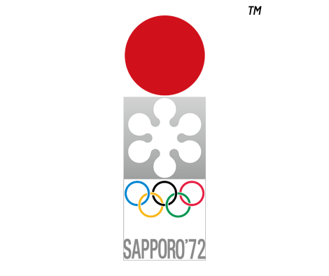 (Crédits - Sapporo 1972 / CIO)