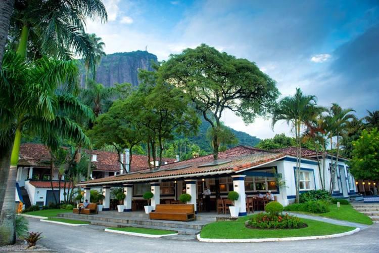 Sociedade Hipica Brasileira de Rio de Janeiro (Crédits - Consulat Général de France à Rio)