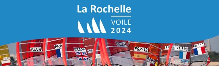 La Rochelle - voile