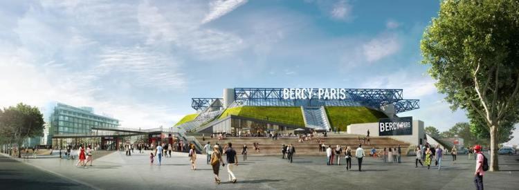 (Crédits - Bercy Arena Paris)