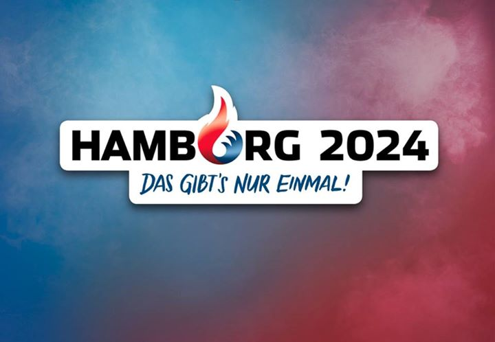 (Crédits - Hambourg 2024)