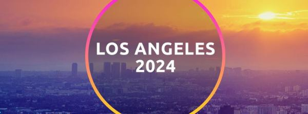 (Crédits - Los Angeles 2024)