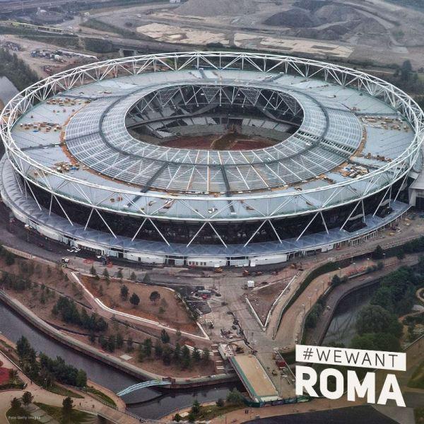 stade olympique de londres - photo #3