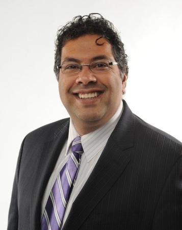 Naheed Nenshi, Maire de Calgary (Crédits - Page officielle Facebook)
