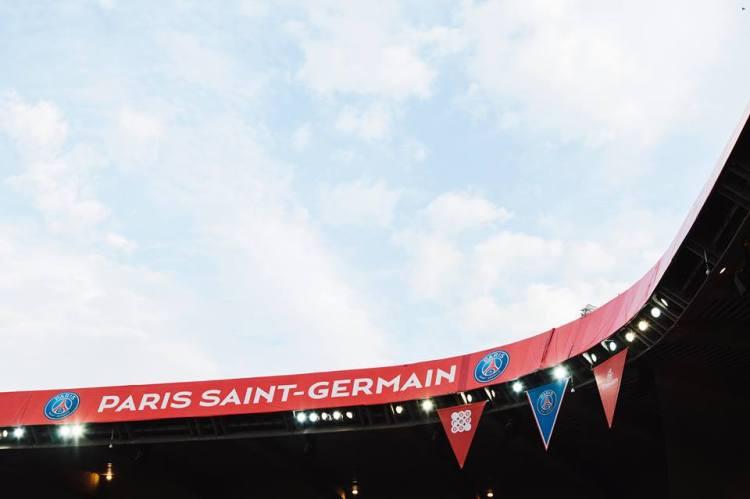 (Crédits - Paris Saint-Germain)