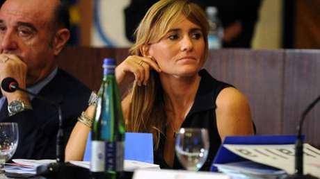 Diana Bianchedi (Crédits - CONI)
