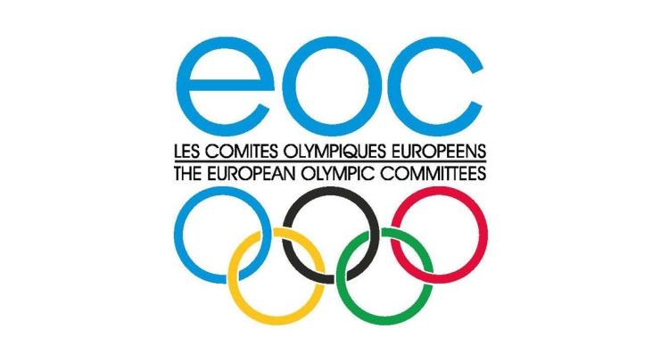 (Crédits - Comités Olympiques Européens)