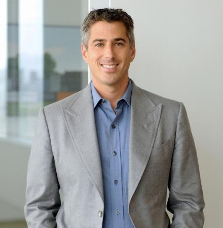 Casey Wasserman, Président du Comité de Candidature de Los Angeles 2024 (Crédits - LA 2024)