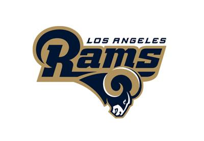 (Crédits - Los Angeles Rams)