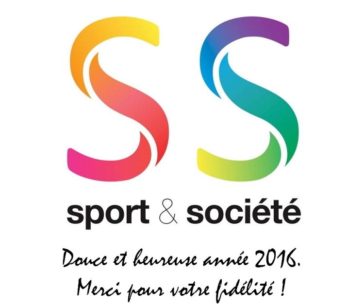 Sport & Société - voeux 2016