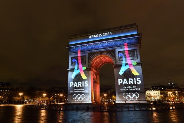 (Crédits - Paris 2024 / KMSP)