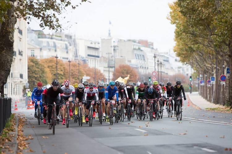 (Crédits - Paris Vélo Festival / Le Crit / Jean Baptiste Gurliat / Mairie de Paris)