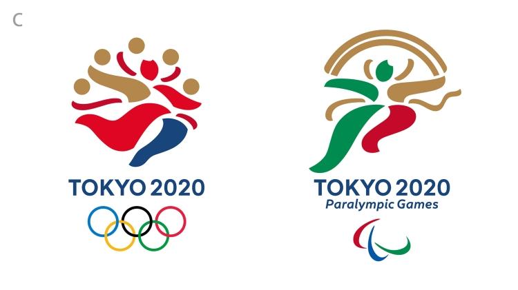 C - Dépassement de Soi (Crédits - Tokyo 2020)