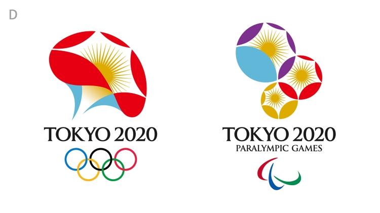 D - Les Émotions Florissantes (Crédits - Tokyo 2020)