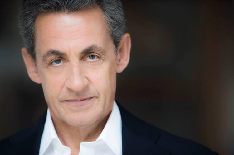 (Crédits - Nicolas Sarkozy / Page officielle Facebook)