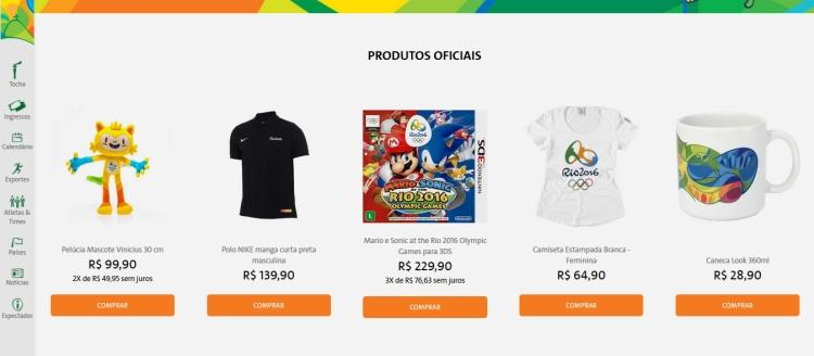 (Crédits - Rio 2016 / Capture d'écran Sport & Société)