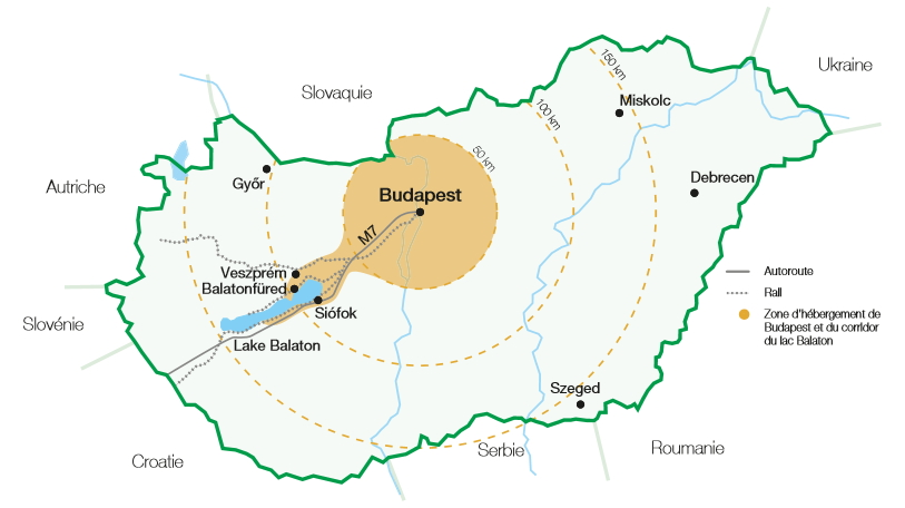 Comit de candidature de budapest 2024 sport soci t - Dossier candidature location ...