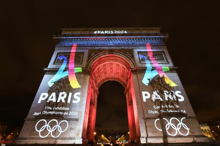 (Crédits - Paris 2024 / Philippe Millereau / KMSP)