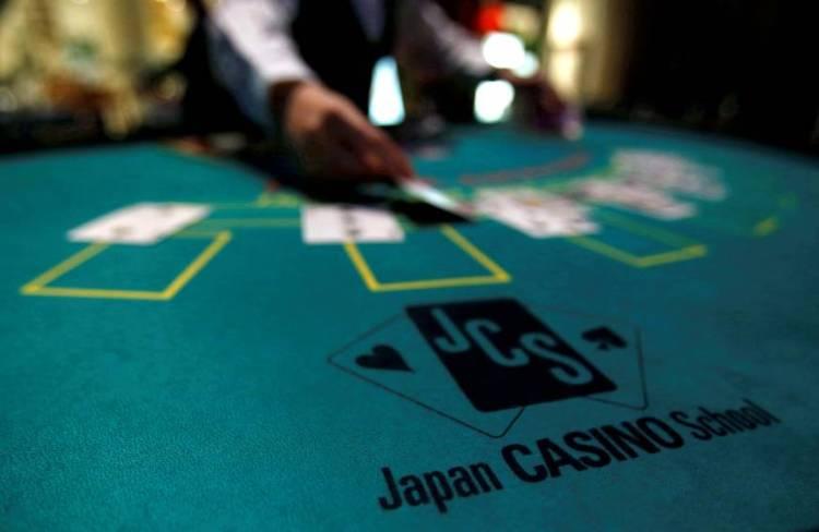 (Crédits - Reuters / The Japan Times)
