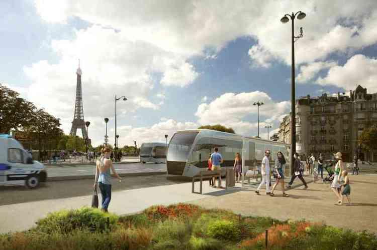 (Crédits - Mairie de Paris)