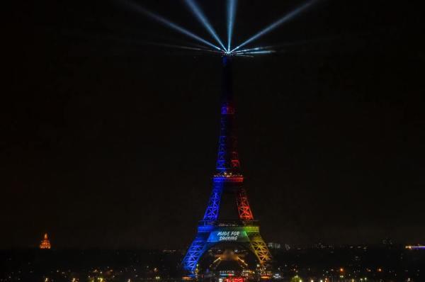 (Crédits - Paris 2024)