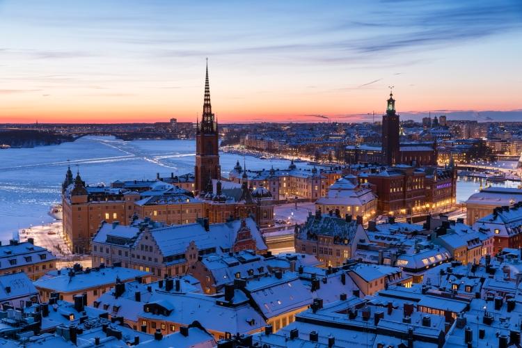 Site de rencontre de Stockholm